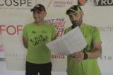 Presentazioni e Briefing Atleti (223/420)